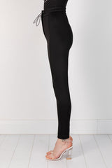 BLACK LOVE LEGGING