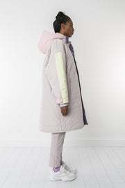 Dreamy puffer jacket