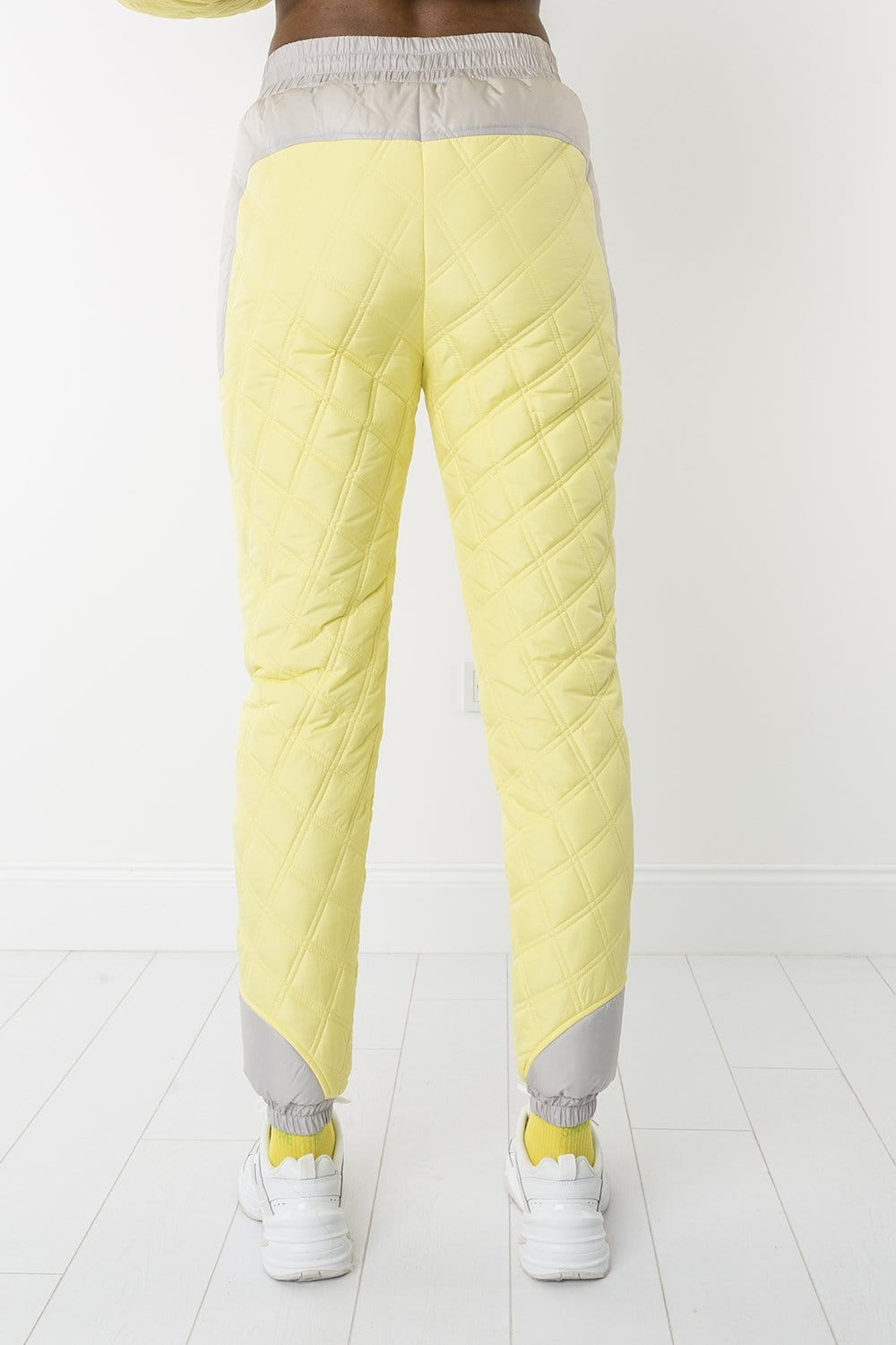 Sun of Sky padded trousers