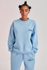 Blue Sky Sweatshirt