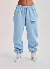 Blue Sky Sweatpants