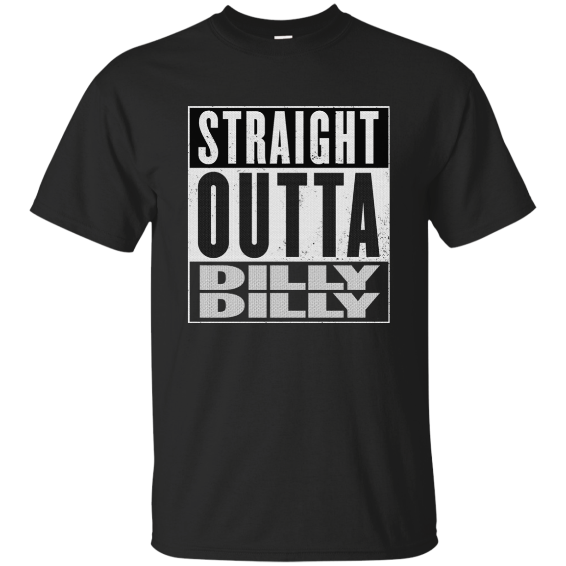 Bud Light Official Straight Outta Dilly Dilly T-shirt