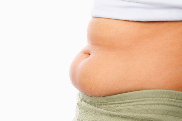 3 Step Guide To Getting Rid of Unwanted Belly Fat!
