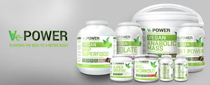 Best UK Plant Based Protein Supplements
