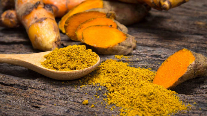 Why You Should Be Taking Turmeric!!