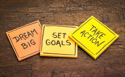 How To Set Fitness Goals To Help Improve Fitness