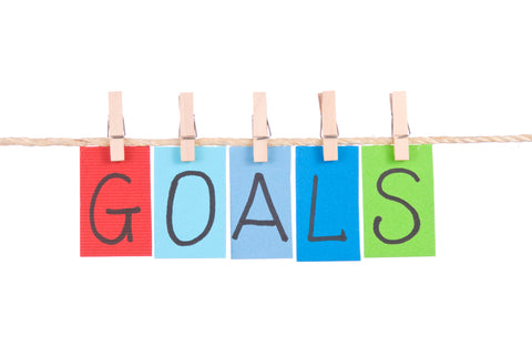 How to set fitness goals and the importance of the,