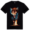 ANGRY WOLF T-SHIRT - LIMITED EDITION!