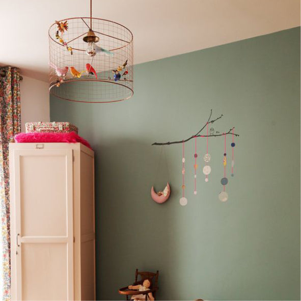 Lighting in Kids Rooms