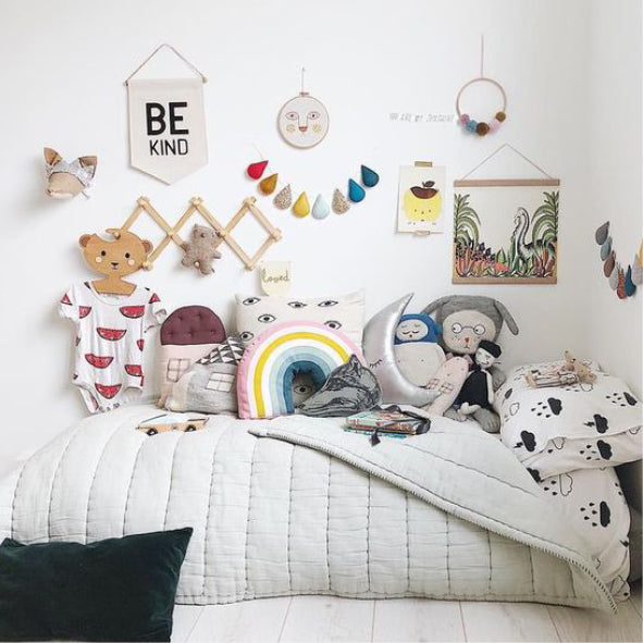Kids Room Trends_Bedding