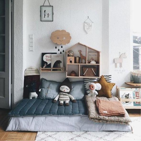 Kids Room Trends_Reading Nook
