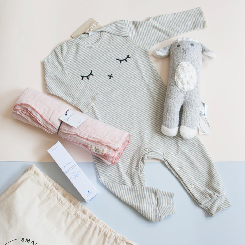 Baby Gift Set - Sleep - Small Bob