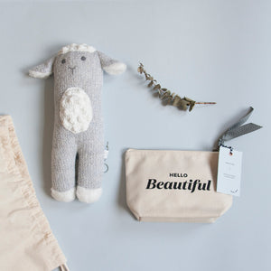 Baby & Mum Gift Set - One x One - Small Bob
