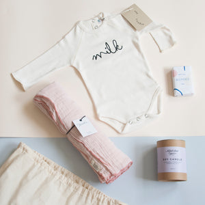 Baby Gift Set - Essentials - Small Bob