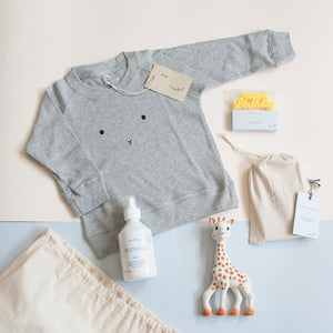 Baby Gift Set - Memories - Small Bob
