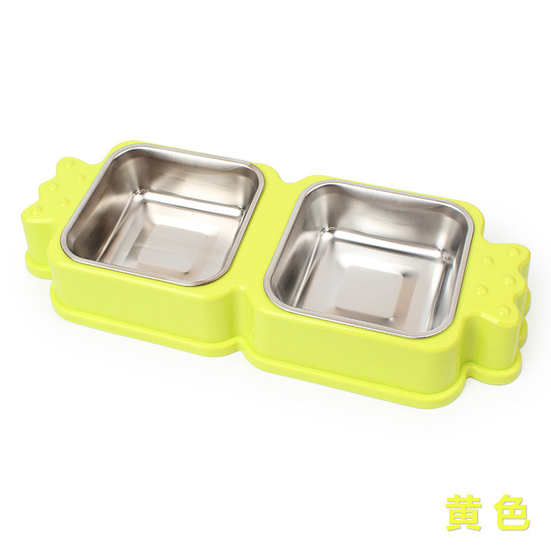 Pet Dining - Candy Design