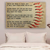 (cv314) Baseball Poster - You've got what it takes