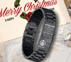 spartan germany bracelet black (s24)