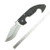 knife stainless steel spartan