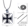 Knight Templar Necklace