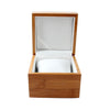 Gift Box Bamboo Packing Box Without Logo No Brand Box