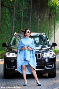 The Fabulous Blue Combo -  - vratikanakul.com