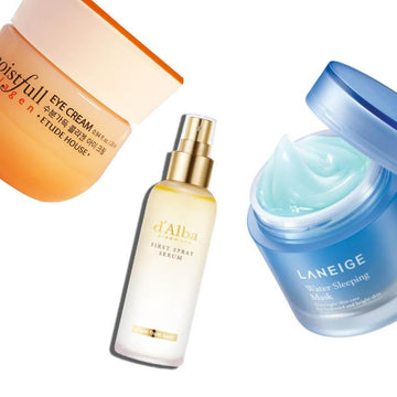 5 Korean Beauty Products You Don't Have to Buy