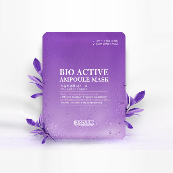Korean beauty product Korean sheetmask