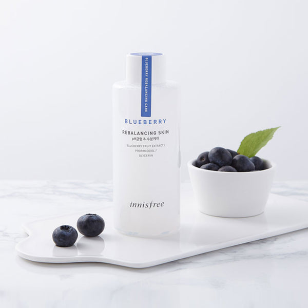 Superfood Blueberry Rebalancing Skin