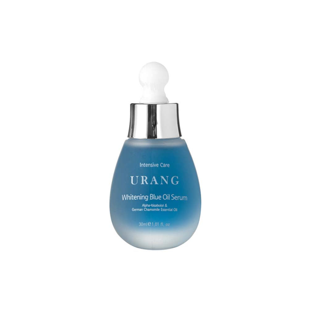 Brightening Blue Oil Serum