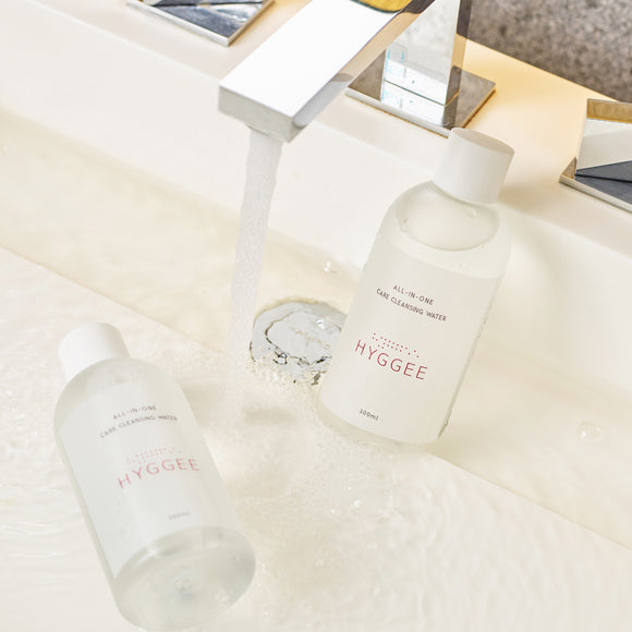 All-In-One Care Cleansing Water