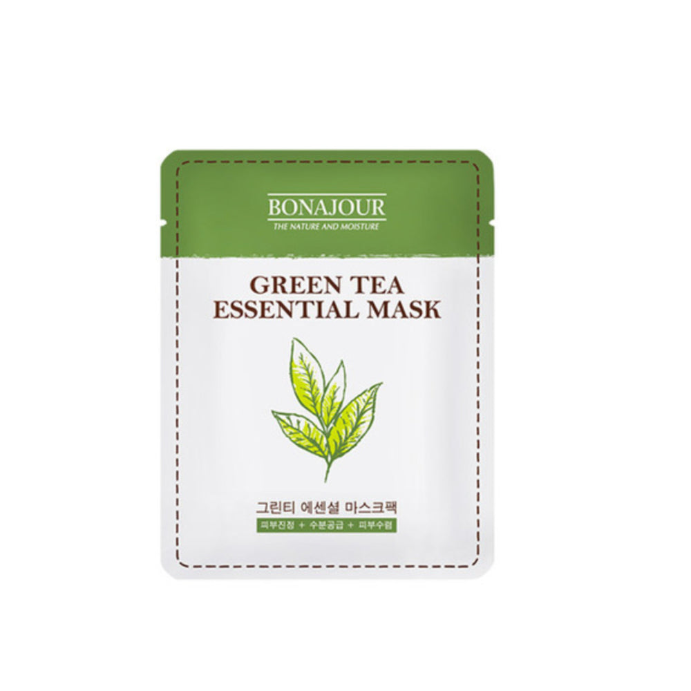 Green Tea Essential Mask