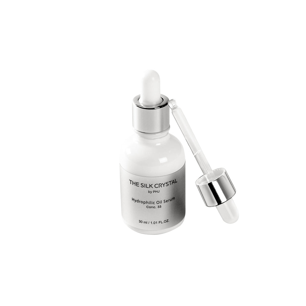 Hydrophilic Oil Serum