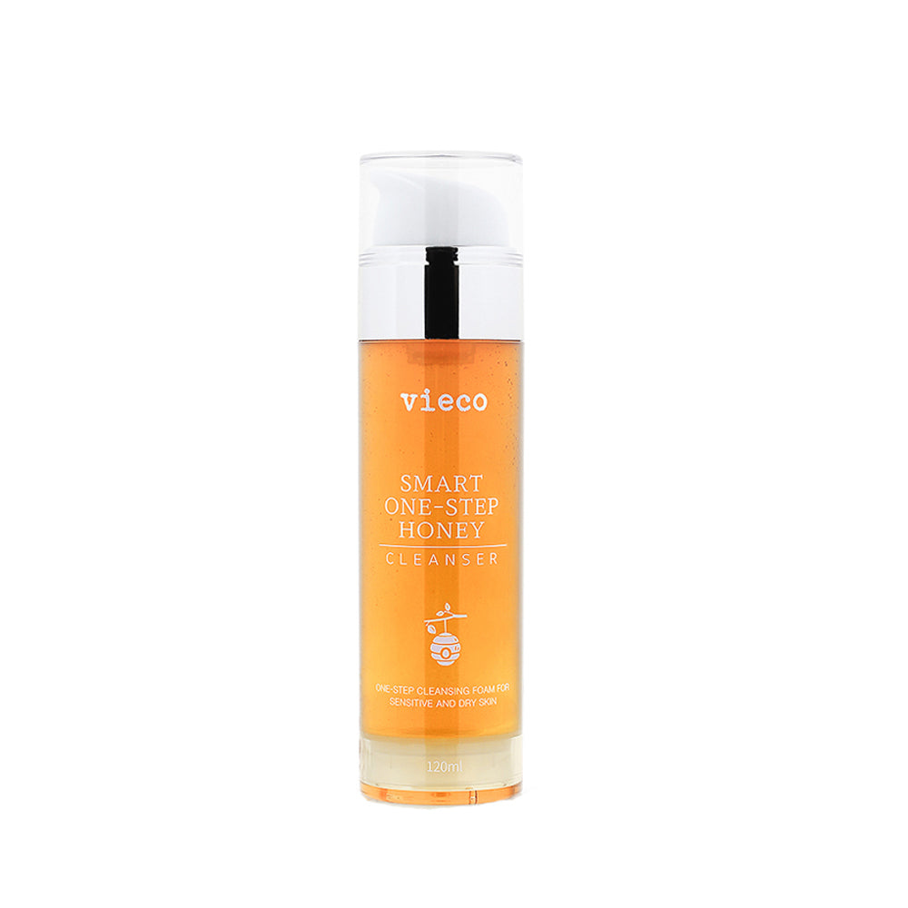 One Step Smart Honey Cleanser