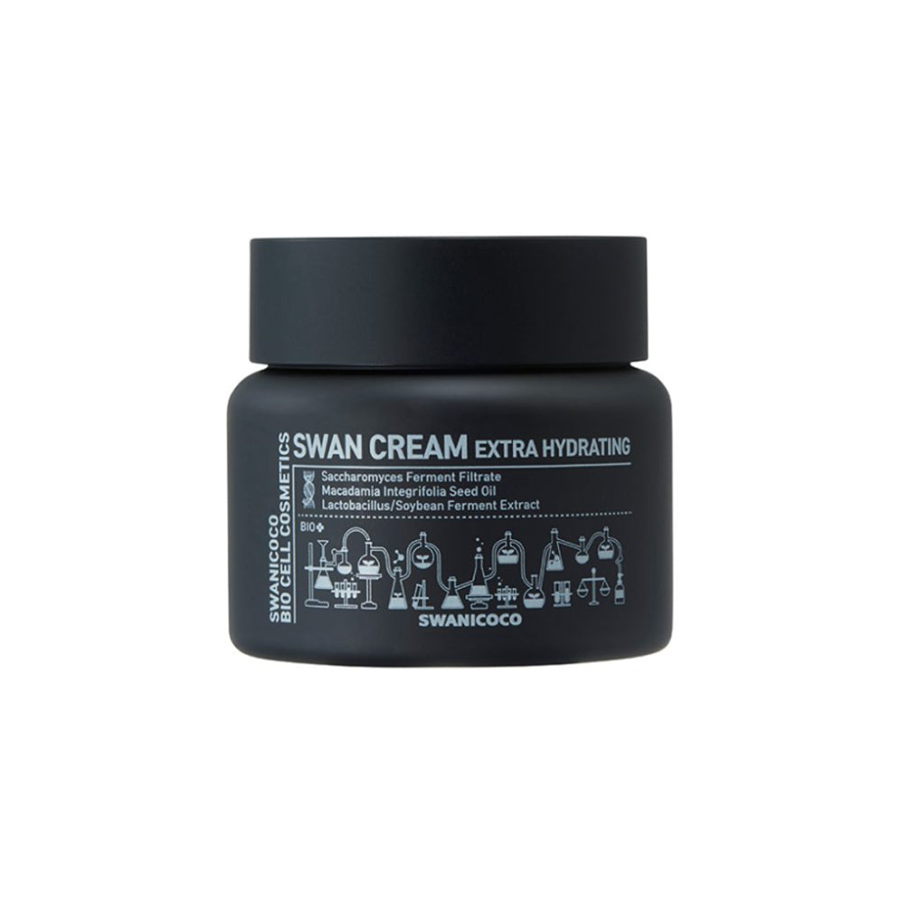 Swan Cream Extra Hydrating