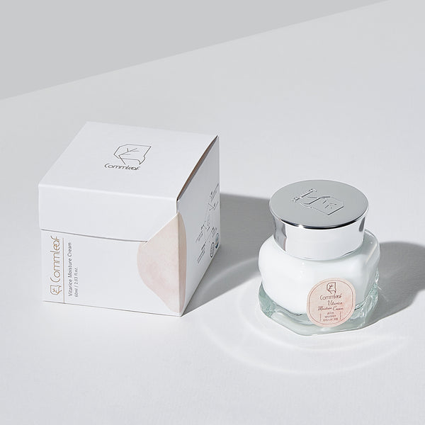 Korean beauty product Commleaf Moisturiser