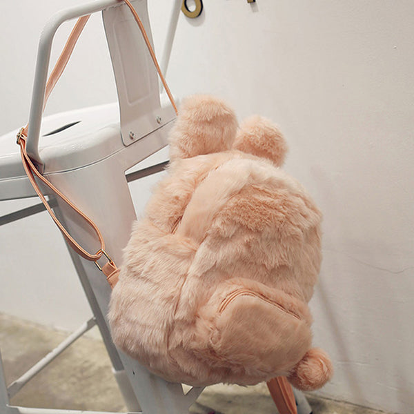 Rabbit Backpack