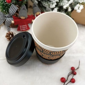 Mom To Son - My Baby Boy Ecoffee Cup