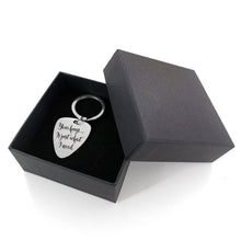 Guitar Pick Keychains Your Hugs Is Just What I Need - Customized Guitar Pick Keychain GiveMe-Gifts
