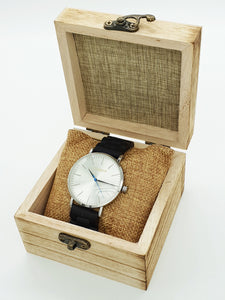 Baltimore Wooden Watch