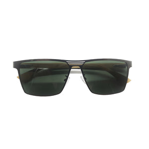 Bradford Wooden Sunglasses.