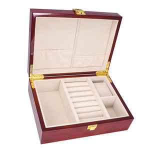 The Gentlemens Storage Box