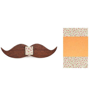 Groucho Bow Tie Set