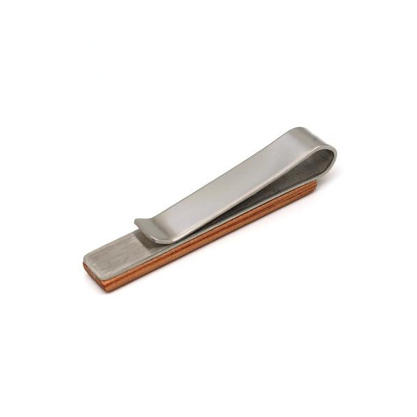 Natural Wood Tie Bar