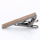 Wood Tie Bar