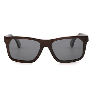 Frankie Wooden Sunglasses