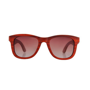 Marshall Wooden Sunglasses.