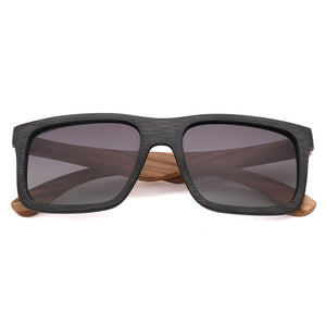 Hunter Wooden Sunglasses