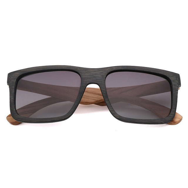Hunter Wooden Sunglasses.