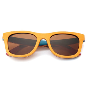 Mosman Wooden Sunglasses